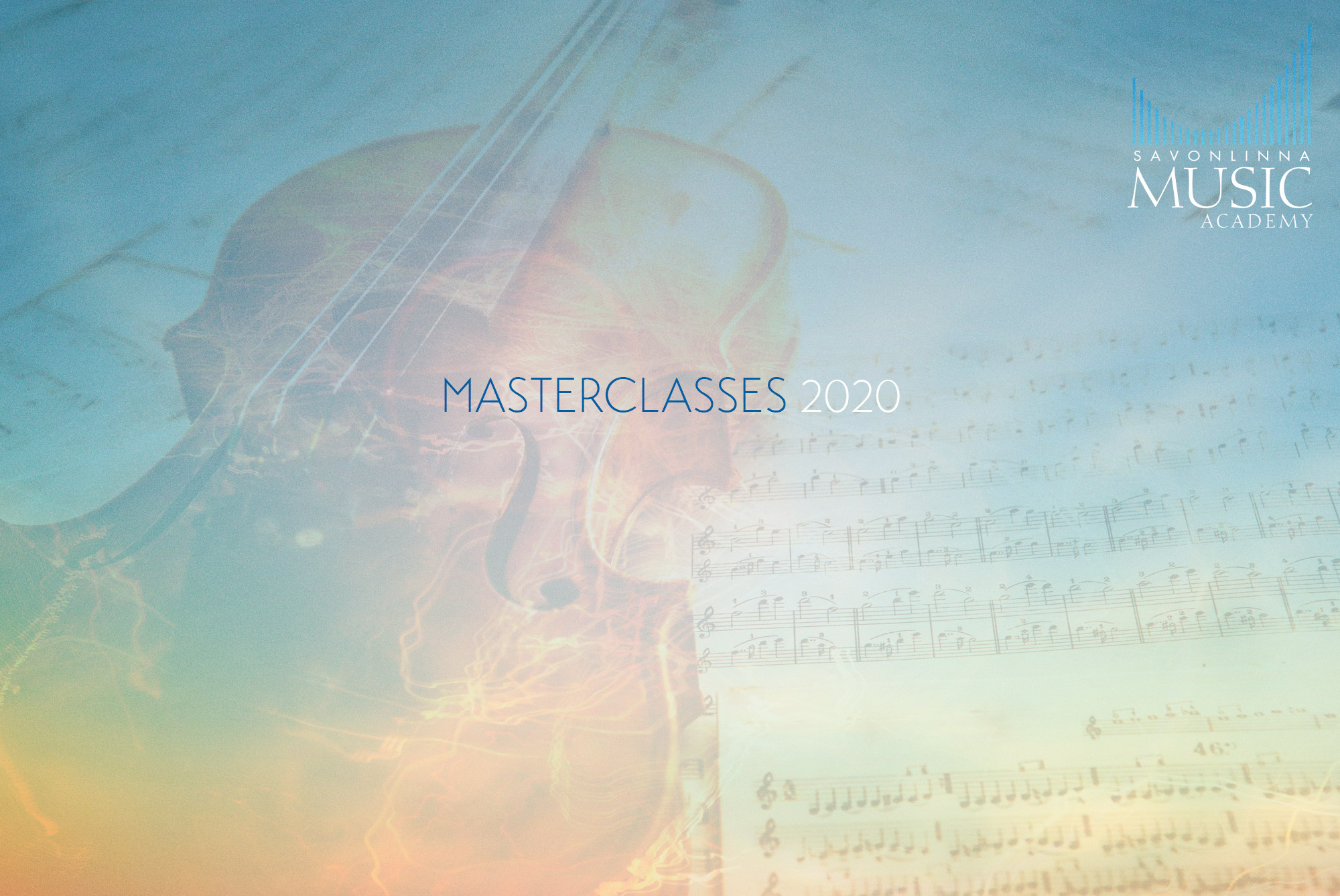 Master class arrangements and accommodation